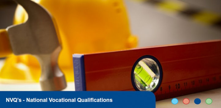 NVQs - National Vocational Qualifications